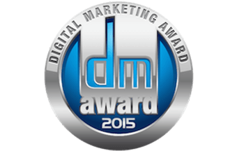 Garda Oto - Digital Marketing Award (DM Award) 2011-2013, 2015