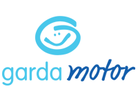 Logo Garda Motor - Produk Asuransi Astra untuk Asuransi Kendaraan Roda Dua.