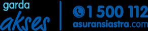 Logo Garda Akses - Layanan Contact Center 24 Jam dari Asuransi Astra - 1500112