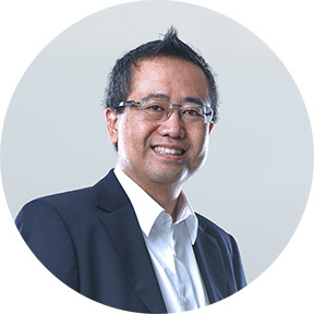 Hendry Yoga - Chief Distribution Officer , Board of Directors