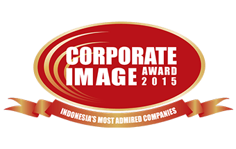 Asuransi Astra - Garda Oto - Indonesian Most Admired Company Award (IMAC Award) by BusinessWeek magazine, 2007-2015