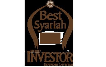 Asuransi Astra - Garda Oto - Best Syariah by Majalah Investor, 2014