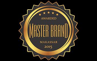 Garda Oto - Master Brand Award (Makassar) 2014, 2015