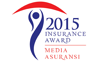Asuransi Astra - Garda Oto - Insurance Award by Media Asuransi, 2012, 2015