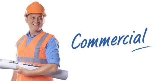Produk komersil Asuransi Astra