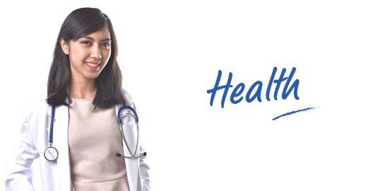 Produk kesehatan Asuransi Astra