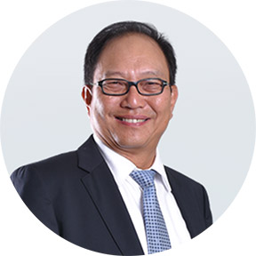 Eduardus Paulus Supit - Commissioner , Board of Commissioner