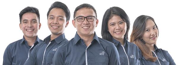 Asuransi Astra Teamwork - Fun Teammate