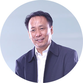 Santosa - Chief Executive Officer , Board of Directors