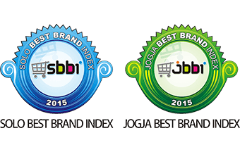 Garda Oto - Best Brand Index (Solo and Jogja) 2015