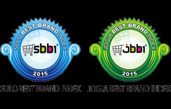 Garda Oto - Best Brand Index (Solo and Jogja) 2015