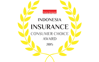 Garda Oto - Insurance Consumer Choice Award by Majalah Warta Ekonomi, 2015