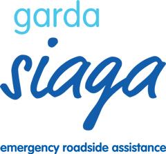 Logo Garda Siaga ERA - Layanan darurat kendaraan bermotor dari Asuransi Astra - Emergency Roadside Assistance
