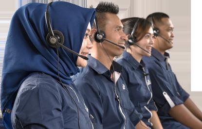 Garda Akses - Layanan Contact Center 24 Jam dari Asuransi Astra