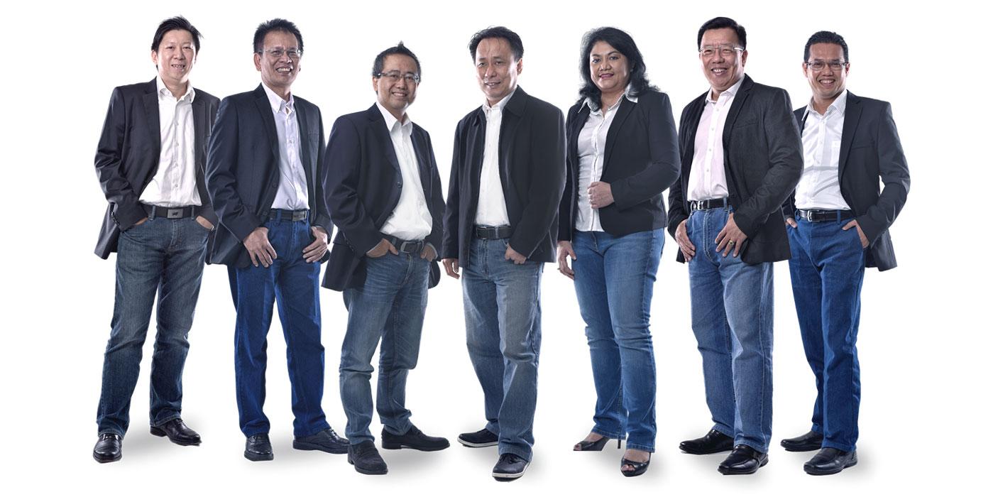 Asuransi Astra Board of Director