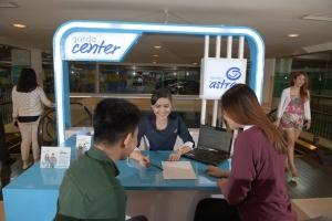 Garda Center Hadir di Cibinong City Mall Bogor