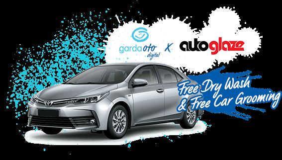Promo AutoGlaze