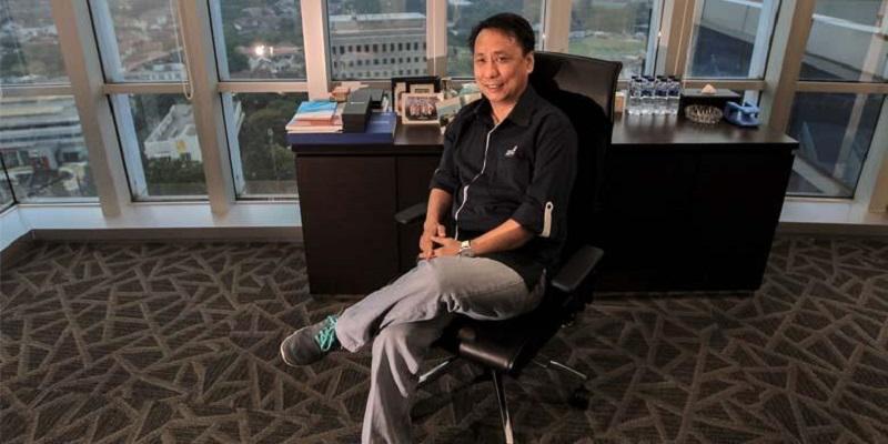 Santosa - Chief Executive Officer Asuransi Astra