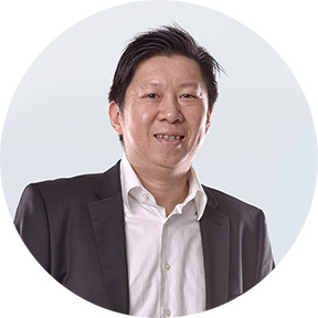 Christopher Pangestu - Chief Marketing Officer - Commercial Business , Board Of Directors