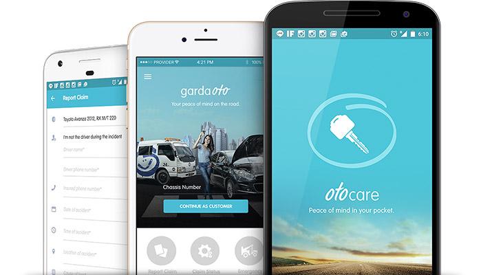 Garda Mobile Otocare 3.0