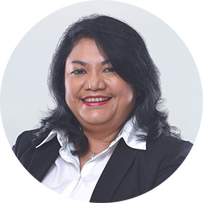 Ida R M Sigalingging - Chief Corporate Services Officer , Board Of Directors
