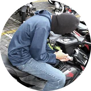 Asuransi Motor Garda Oto