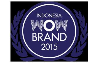 Wow Brand 2015