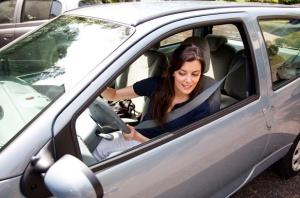 6 Cara & Teknik Parkir Mobil