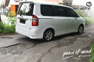 6 Ciri-ciri Kaki-kaki Mobil Wajib di Spooring & Balancing