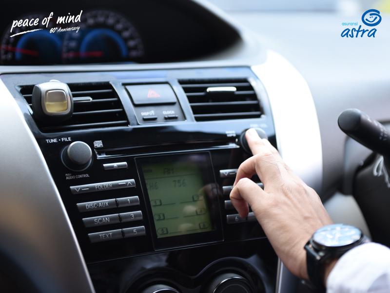 11 benda yang wajib ada saat mudik menggunakan mobil 2