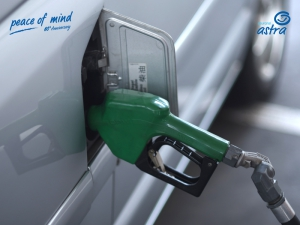 Tips hemat bensin saat mudik