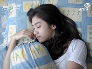 Tips Untuk Membuat Tidur Berkualitas (Nyenyak)
