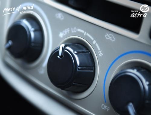 8 Tips Perawatan AC Mobil Agar Tetap Dingin