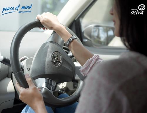 5 Tip Merawat Power Steering