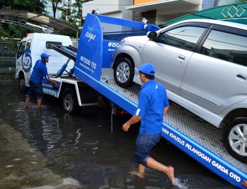Hindari Risiko Overheat Dan Water Hammer  Pada Mesin Mobil Anda