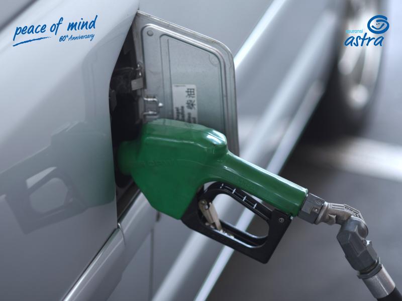 Tips hemat bahan bakar