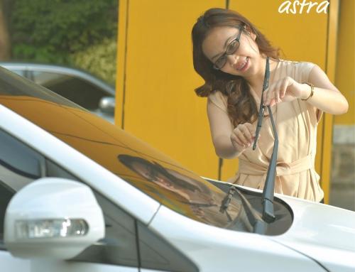 Tips Merawat & Membersihkan Wiper Mobil