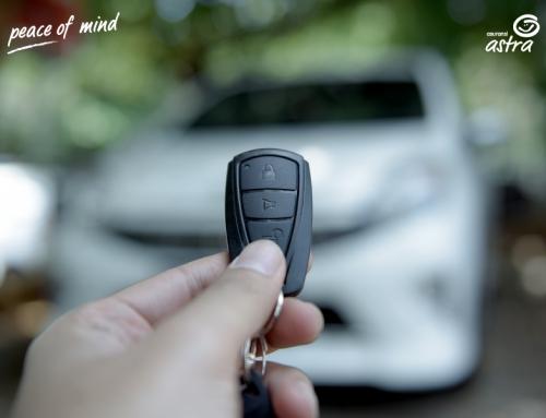 4 Penyebab Alarm Mobil Rusak
