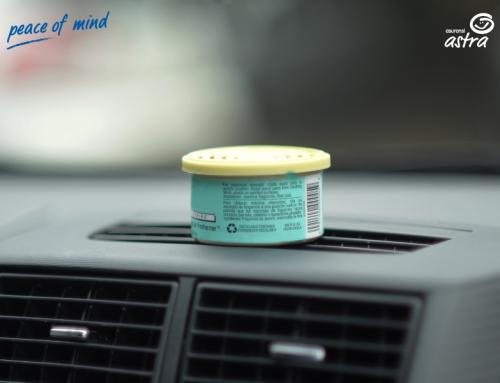 Tips Menghilangkan Bau Tak Sedap Pada Mobil Agar Segar Kembali