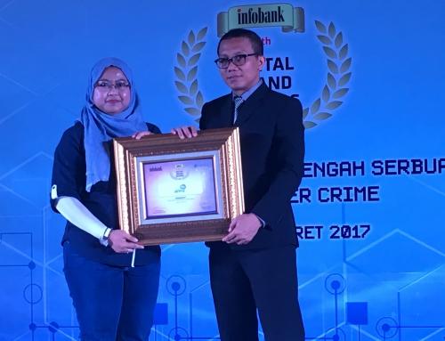 Jadi Buah Bibir 7.018 Netter, Kesuksesan Revolusi Digital Asuransi Astra Berbuah Infobank Digital Brand Award 2017