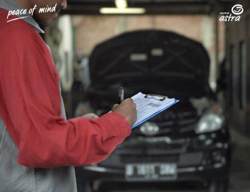 Manfaat Perawatan Mobil Secara Berkala