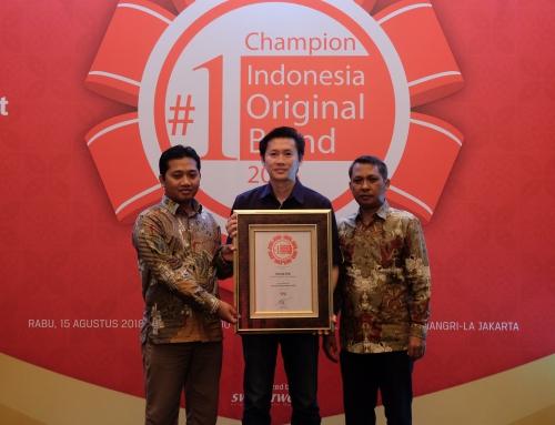 KONSISTEN FOKUS KEMBANGKAN LAYANAN, ASURANSI ASTRA KEMBALI RAIH INDONESIA ORIGINAL BRANDS