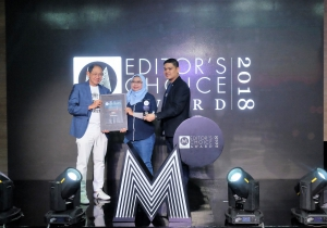 Asuransi Astra Raih Penghargaan Marketeer & The Digital Channel Campaign of The Year 2018
