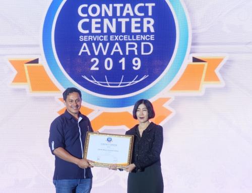 Konsisten Berikan Peace of Mind kepada Pelanggan,Asuransi Astra Raih CCSE Award Tujuh Kali Berturut-turut