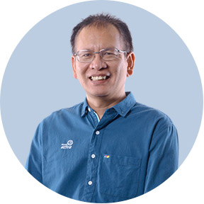 Leonard Winston S. Siregar - Chief Financial Officer , Board Of Directors