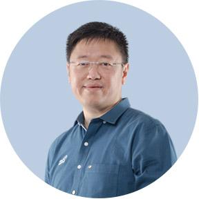 Rudy Chen - Board of Director