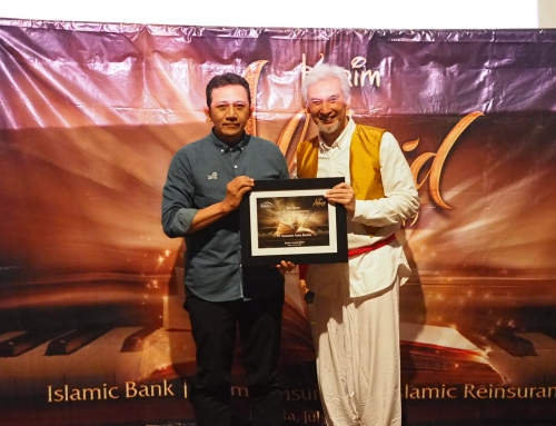 Jadi Asuransi Umum Berbasis Syariah Terbaik, Asuransi Astra Syariah Raih Karim Award 2019