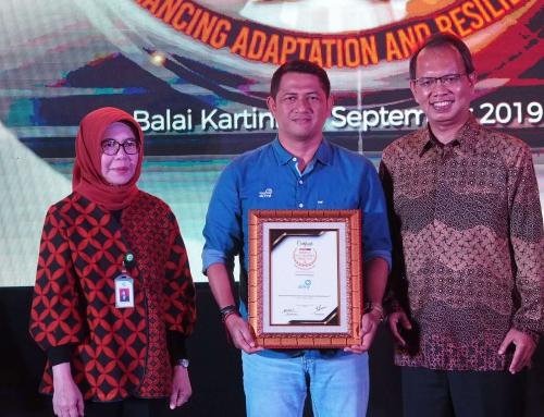 Sebagai Kado Manis di Usia ke-63, Asuransi Astra Raih Indonesia Best Insurance Award & Top CEO 2019