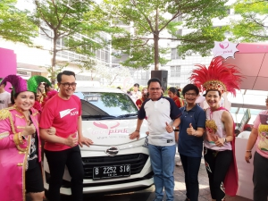 Asuransi Astra bersama PT Astra International Tbk dan PT Astra International Tbk – Daihatsu Sales Operation