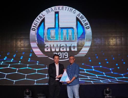Sukses di Dunia Digital, Asuransi Astra Raih Digital Marketing dan Social Media Award 2019